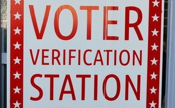 stop voter fraud